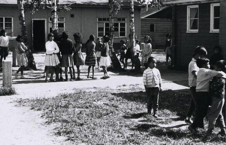 Molukkers in Kamp Schattenberg