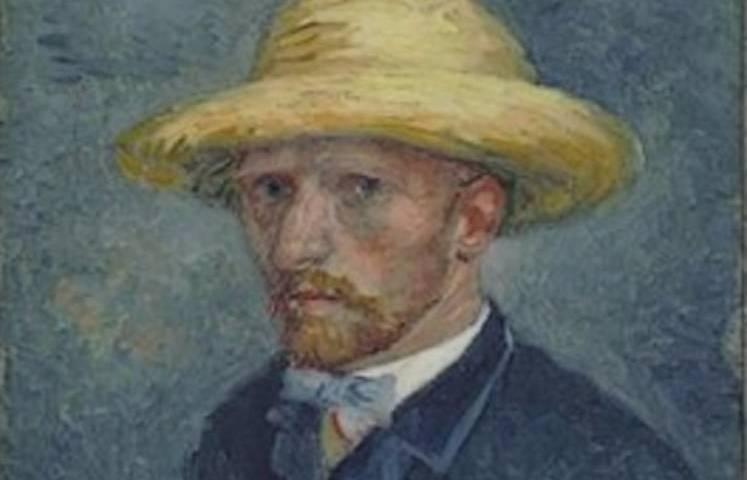 'Van Gogh maakte portret van zijn broer Theo'