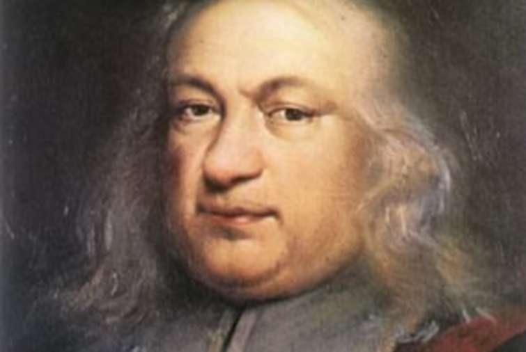 Pierre de Fermat (ca. 1601-1665) - Franse wiskundige