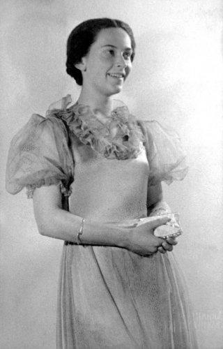 Reina Prinsen Geerligs (wiki)