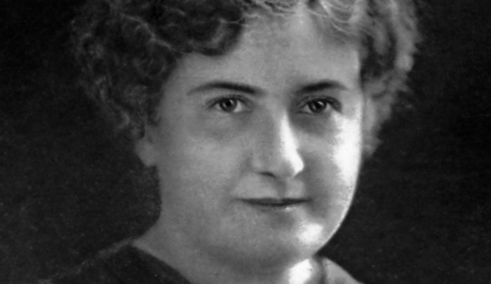Maria Montessori (1870-1952) - Grondlegger montessorionderwijs