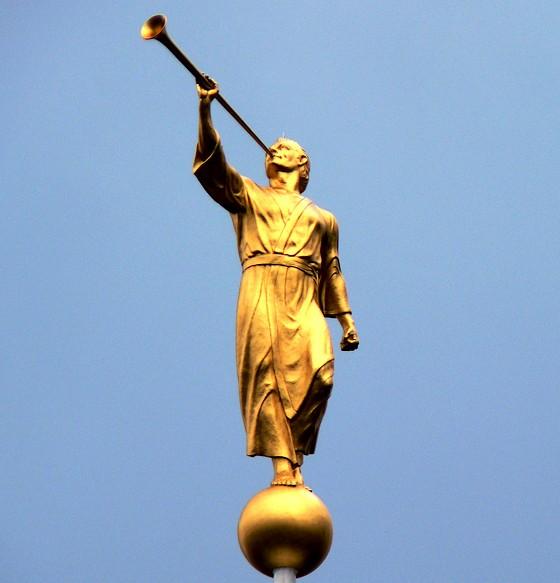21 september 1823 – De engel Moroni verschijnt aan Joseph Smith