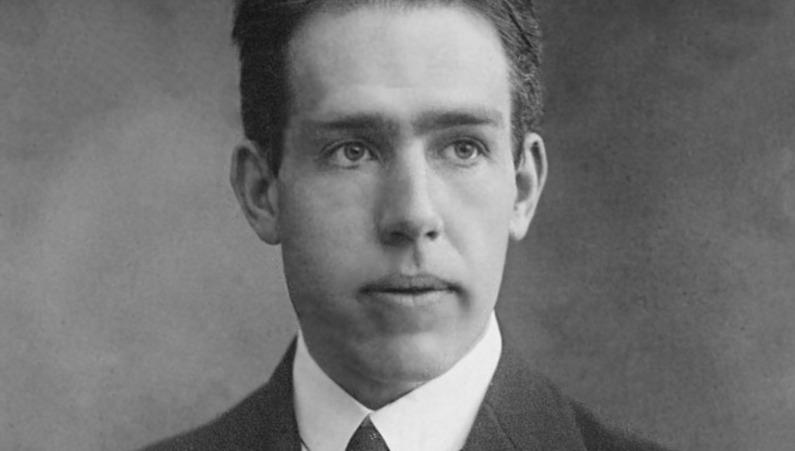 Niels Bohr (1885-1962) - Deense natuurkundige