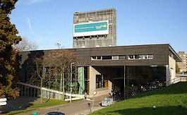 Kunsthal in Rotterdam