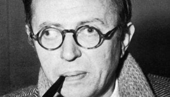22 oktober 1964 jean paul sartre krijgt de nobelprijs maar weigert hem