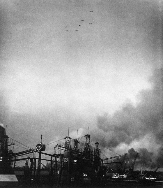 Bombardement (WIO)