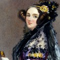 Ada Lovelace (1815-1852) - De eerste computerprogrammeur