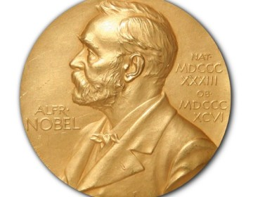 Nederlandse Nobelprijswinnaars