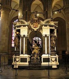 Praalgraf van Willem van Oranje in Delft (Historiek)