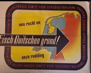 Eischt Duitschen grond!