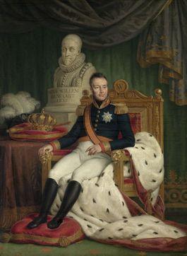Willem I