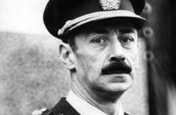 Jorge Videla (1925-2013) - Dictator van Argentinië