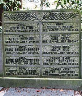 De afgelopen jaren ontstond veel commotie over een geplande herdenking van gesneuvelde Duitse militairen in Vorden.