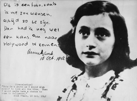 Citaten Uit Dagboek Anne Frank : Auteursrecht dagboek anne frank vervalt voorlopig niet