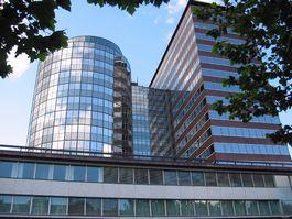 De Nederlandsche Bank - Foto: CC