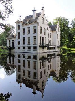 Kasteel Staverden bij Ermelo, 2012 - Foto: CC / Gouwenaar
