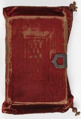 Chemiseband, ca. 1460 – Koninklijke Bibliotheek