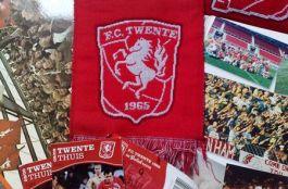 Embleem van FC Twente