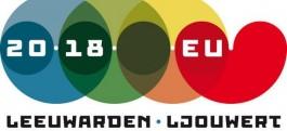 Leeuwarden is in 2018 Culturele Hoofdstad van Europa
