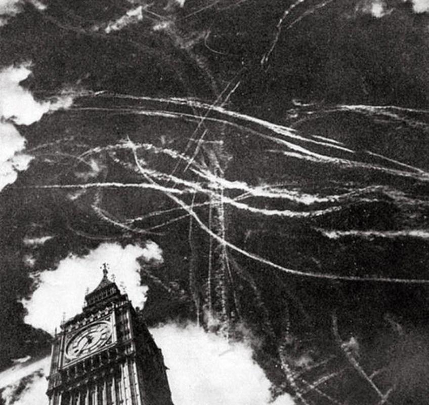 Slag om Engeland, 1940