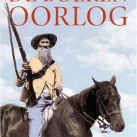 review DE BOERENOORLOG