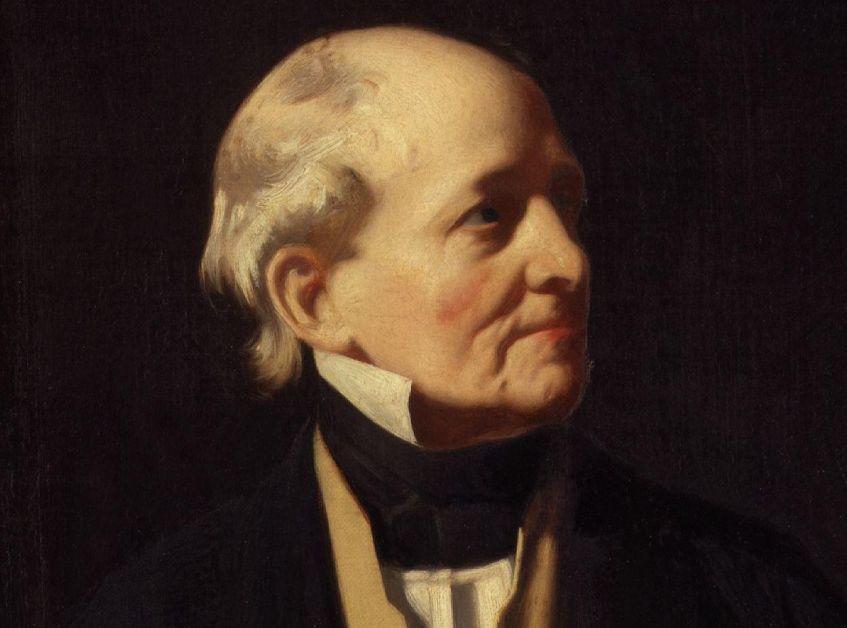 Francis Beaufort