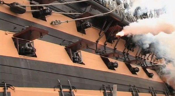 Het linieschip, 250 jaar de ruggengraat van elke vloot