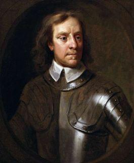 Oliver Cromwell (Samuel Cooper)