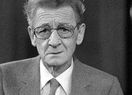 Simon Carmiggelt in 1982 - Foto: CC / VARA