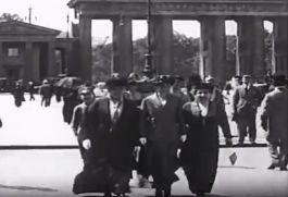 Bewegend beeld Aletta Jacobs gevonden - Still video