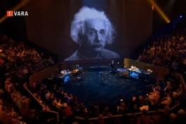Robbert Dijkgraaf over Albert Einstein