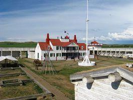 Fort Union - Foto: CC