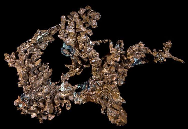 Koper, element - Foto: CC/Didier Descouens
