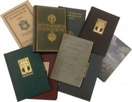 Rotterdams Jaarboekje bestaat 125 jaar