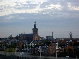 Nijmegen - Foto: CC