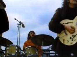 Beatles rooftop concert, 30 januari 1969