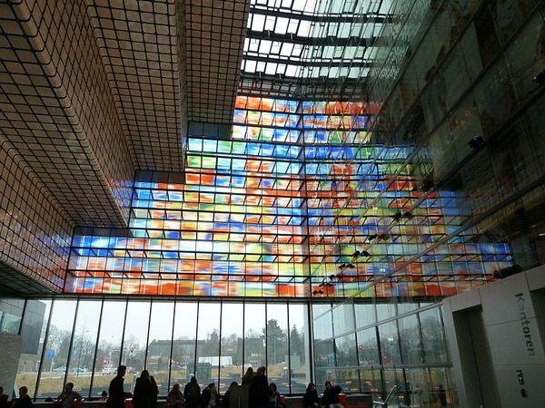 Nederlands Instituut voor Beeld en Geluid - Foto: CC
