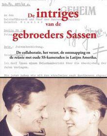De intriges van de gebroeders Sassen - Jochem Botman