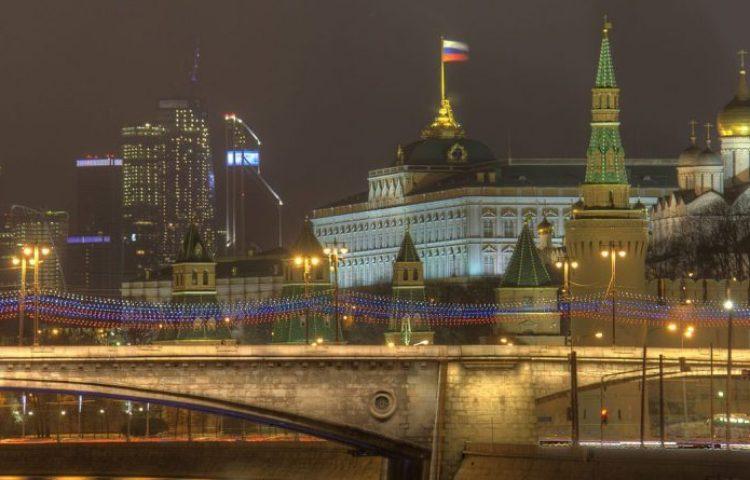Moskou - cc