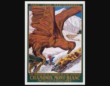 Olympische Winterspelen van 1924