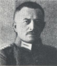 Walter Nicolai