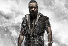 Deel van de filmcover van Noah