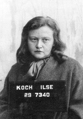 Ilse Koch