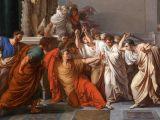 De moord op Caesar