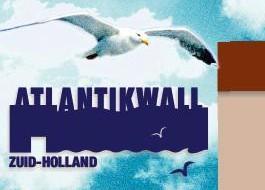 Atlantikwall Zuid-Holland