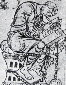 De Romeinse geschiedschrijver Orosius