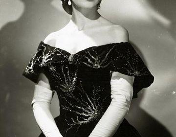 Maria Callas (Houston Rogers)