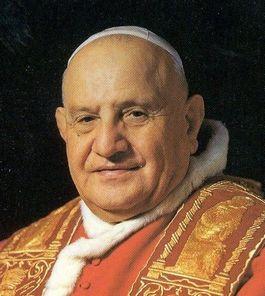 Paus Johannes XXIII