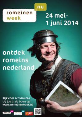 Romeinenweek