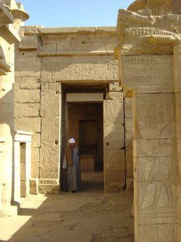 Tempel van Ptah (Karnak) - cc